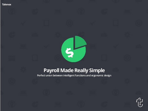 Slideshare How-to: Guide to using Talenox's Payroll Software