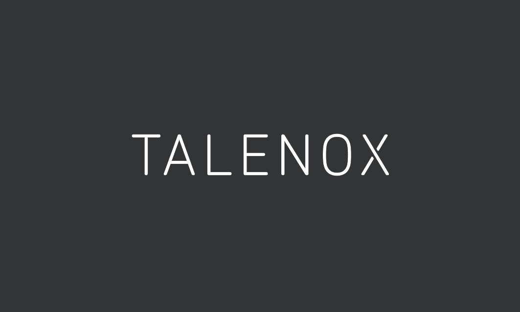 Presenting … Talenox v1.0
