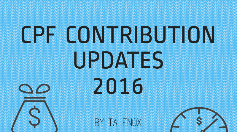 What do the new CPF Contribution updates in 2016 mean for you? [Infographic]