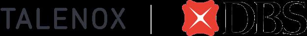 Talenox - DBS logo