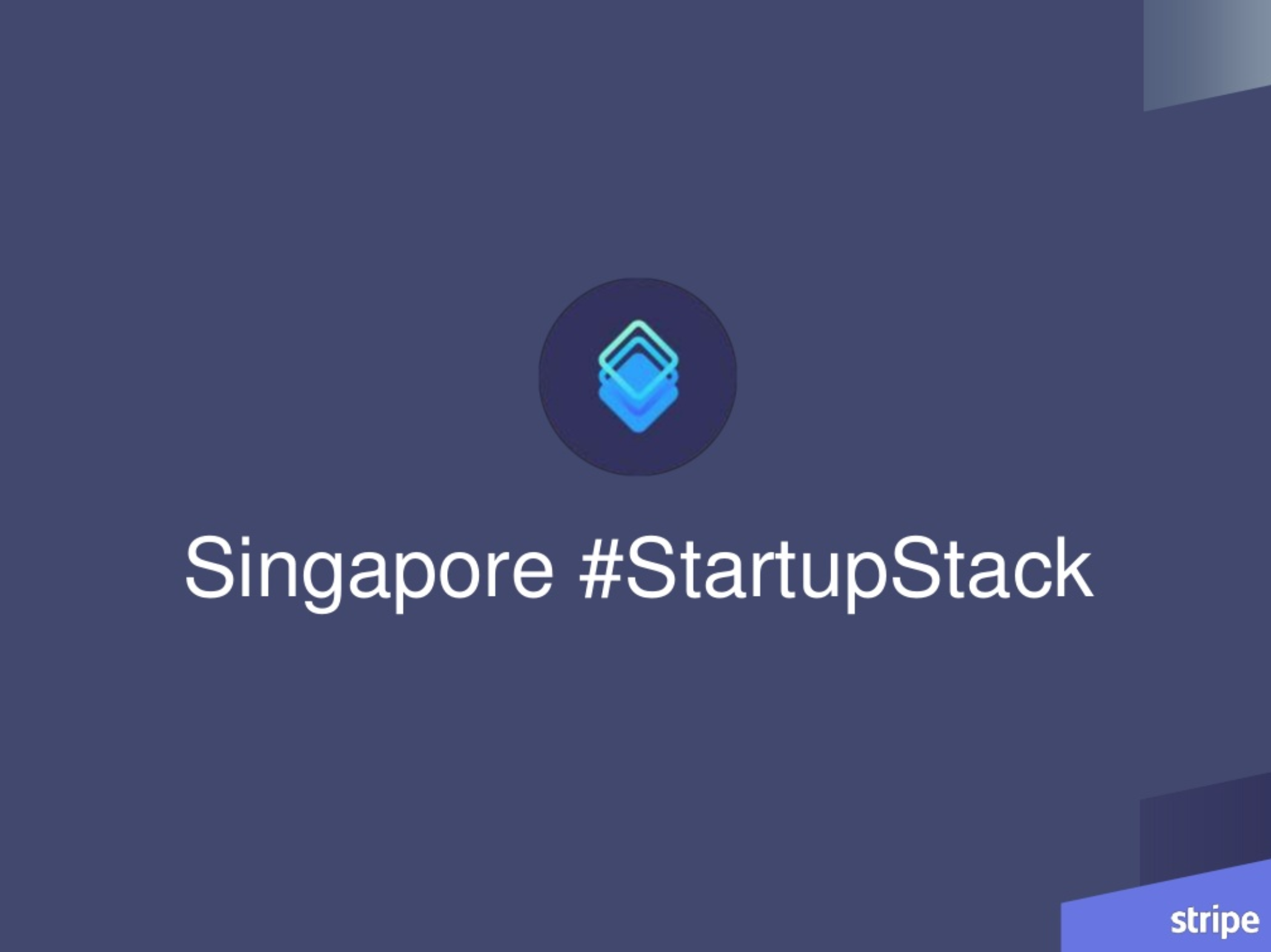 Singapore #StartupStack: We're proud to be powering the startup community!