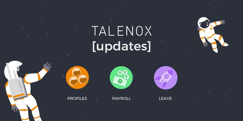 Talenox Updates: Quarter 2