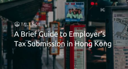 tax submission hong kong
