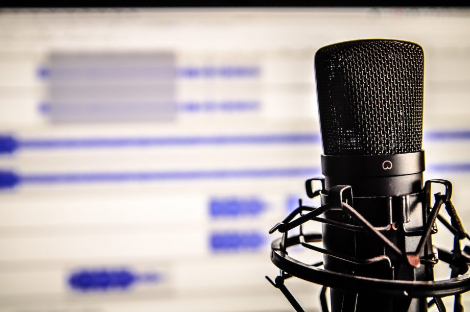 3 Podcasts about Finding Meaning in Work, and Finding Work in Meaning
