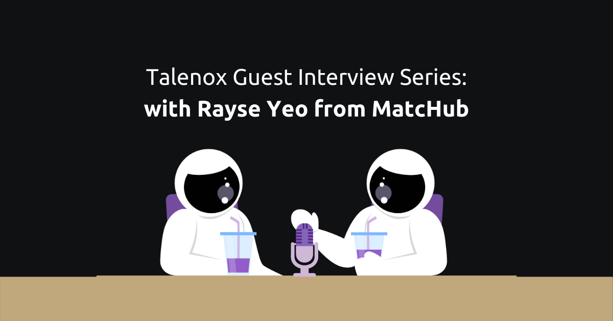 matchub talenox interview