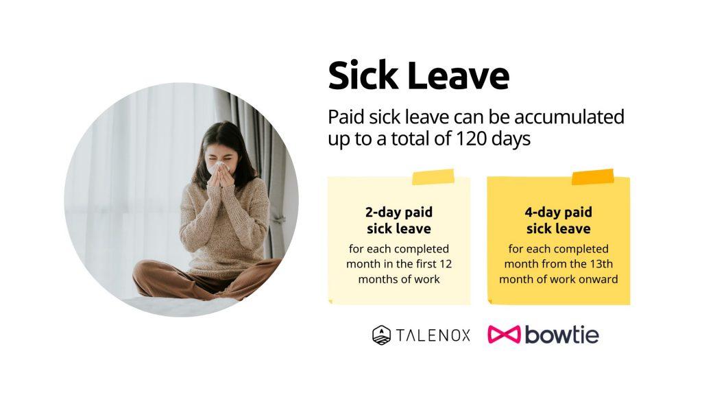 Hong Kong sick leave